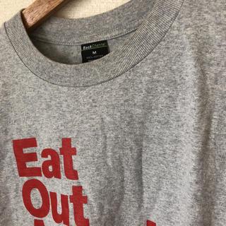 バックチャンネル(Back Channel)のバックチャンネル tシャツ applebum  ナイトレイド(Tシャツ/カットソー(半袖/袖なし))