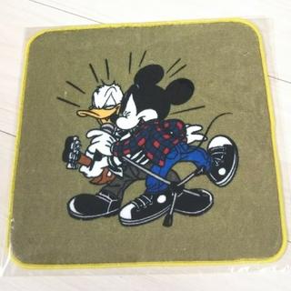 ディズニー(Disney)の会場限定!ハンドタオル☆!!B'z&ディズニー(ミュージシャン)