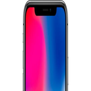 iPhoneX 256GB 4台セット(スマートフォン本体)