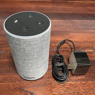 アマゾン エコー Amazon Echo (スピーカー)
