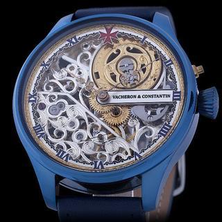 ヴァシュロンコンスタンタン(VACHERON CONSTANTIN)のヴァシュロンコンスタンタンのアンティーク    限定 パテックフィリップ ブレゲ(腕時計(アナログ))
