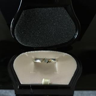 ヨンドシー(4℃)の4℃シルバーリング(リング(指輪))