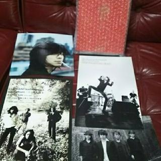 エレファントカシマシofficial live bootleg box(ミュージック)