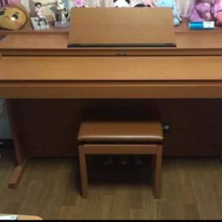 ローランド(Roland)のyaa様専用!☆Roland 電子ピアノ 美品❗️ローランド☆(電子ピアノ)