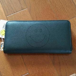 シマムラ(しまむら)のスマイル ニコちゃん長財布★新品★ 確認画像(財布)