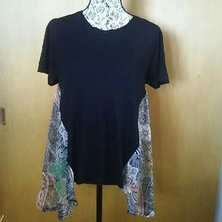 アリエス(aries)のTシャツ 新品未使用品 (Tシャツ(半袖/袖なし))