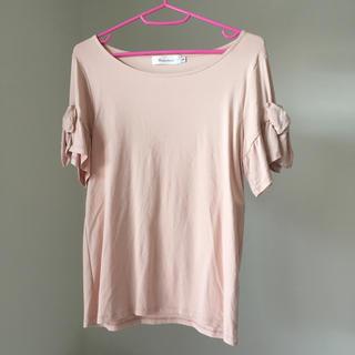クチュールブローチ(Couture Brooch)のクチュール ブローチ(カットソー(半袖/袖なし))