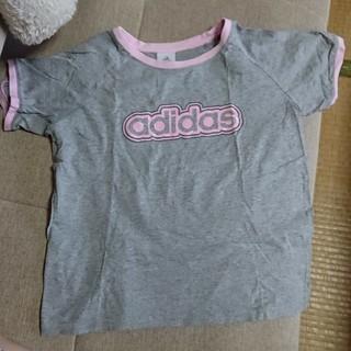 アディダス(adidas)のT シャツ(アディダス)Mサイズ(Tシャツ(半袖/袖なし))