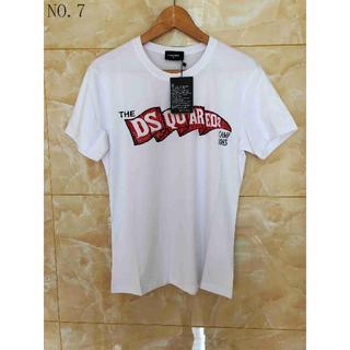 ディースクエアード(DSQUARED2)の2018SS ディースクエアード2  半袖Tシャツ   サイズXL(Tシャツ/カットソー(半袖/袖なし))