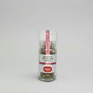 トマトスパイス【ミルタイプ】ブラックペッパー&ハーブ味(調味料)