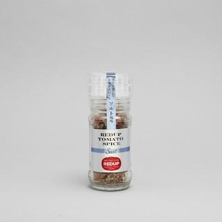 トマトスパイス【ミルタイプ】ソルト味(調味料)