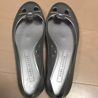 シップス(SHIPS)のマークジェイコブス レインシューズ パンプス(レインブーツ/長靴)