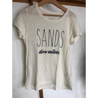 シップス(SHIPS)のシップス Tシャツ 麻(Tシャツ(半袖/袖なし))