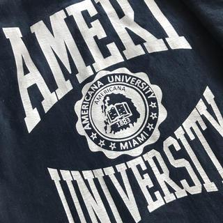 アメリカーナ(AMERICANA)の専用出品 Americana アメリカーナ トレーナー(トレーナー/スウェット)