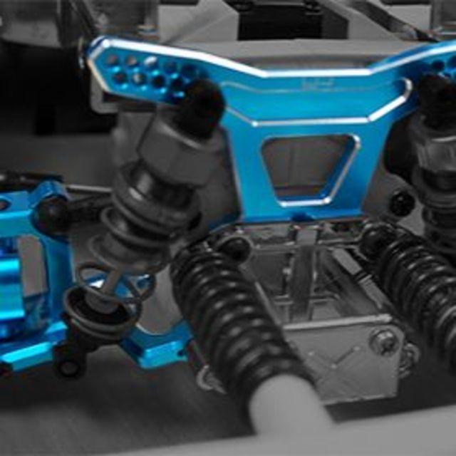 【新品、即納】ワイルドウイリーWR02&GF01 アップグレードキット タミヤ エンタメ/ホビーのおもちゃ/ぬいぐるみ(ホビーラジコン)の商品写真