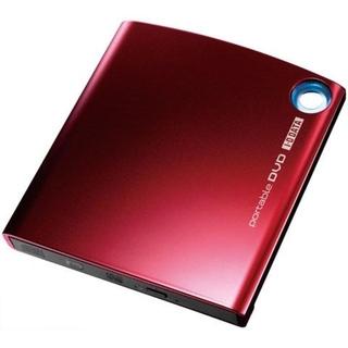 アイオーデータ(IODATA)のI-O DATA 外付けDVDドライブ(DVDプレーヤー)