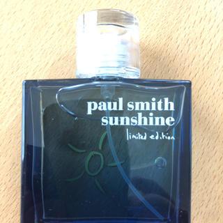 ポールスミス(Paul Smith)のポールスミス 香水(香水(男性用))