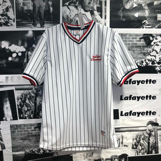 アカプルコゴールド(ACAPULCO GOLD)のAcapulcoGold WORLD CHAMPS JERSEY STRIPE(ジャージ)