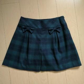 クチュールブローチ(Couture Brooch)のキュロットスカート/Couturt brooch(キュロット)