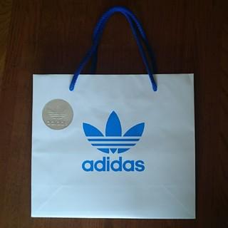 アディダス(adidas)のアディダス☆ショップ袋(ショップ袋)