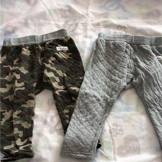 シマムラ(しまむら)のズボン4枚セット(パンツ)