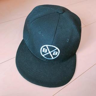ビッグバン(BIGBANG)の公式グッズ CAP(キャップ)