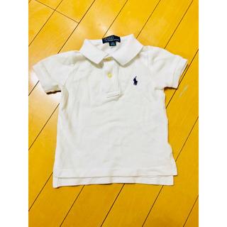 ラルフローレン(Ralph Lauren)のラルフローレン ポロシャツ(シャツ/カットソー)