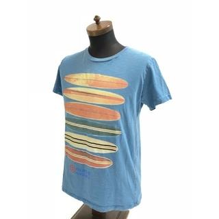 フランクリンアンドマーシャル(FRANKLIN&MARSHALL)のフランクリン&マーシャル《FRANKLIN&MARSHALL》Tシャツ S(Tシャツ/カットソー(半袖/袖なし))