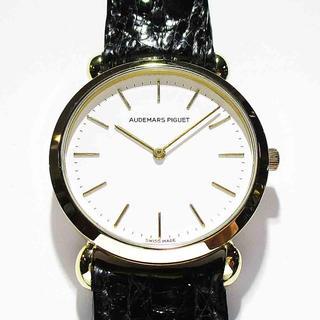 オーデマピゲ(AUDEMARS PIGUET)の正規品 オーデマピゲ AUDEMARS PIGUET(腕時計(アナログ))