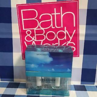 バスアンドボディーワークス(Bath & Body Works)のmasa様専用 バスアンドボディワークス ウォールフラワー リフィル(アロマオイル)