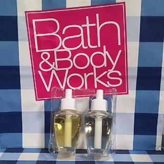 バスアンドボディーワークス(Bath & Body Works)のmao様専用 バスアンドボディワークス ウォールフラワー リフィル(アロマオイル)