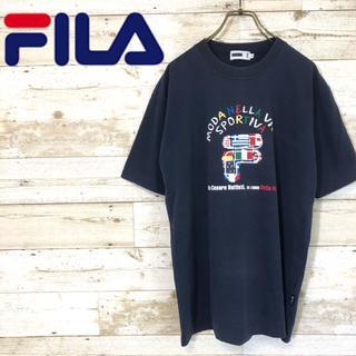 フィラ(FILA)のFILA(フィラ) Tシャツ M(Tシャツ/カットソー(半袖/袖なし))