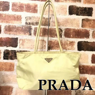 プラダ(PRADA)のY! 【PRADA】 ショルダーバッグ BD-729(ショルダーバッグ)