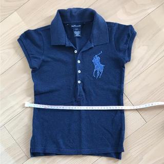 ラルフローレン(Ralph Lauren)のラルフローレン ポロシャツ S(7)(Tシャツ/カットソー)