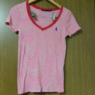 ラルフローレン(Ralph Lauren)のラルフ・ローレン Tシャツ2枚セット(Tシャツ(半袖/袖なし))