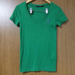 ラルフローレン(Ralph Lauren)のラルフ・ローレン Tシャツ(Tシャツ(半袖/袖なし))