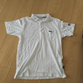 フィラ(FILA)のFILA ポロシャツ supremeやstussy、ape好きにも(ポロシャツ)