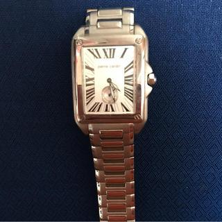 ピエールカルダン(pierre cardin)のpierrecardin♡腕時計♡ジャンク(腕時計(アナログ))