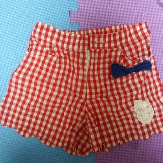 キートス(KiiTOS)のモイモイキュロットスカート(パンツ/スパッツ)