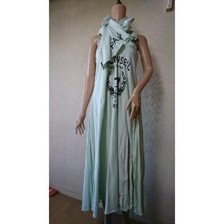 ザドレスアンドコーヒデアキサカグチ(The Dress & Co. HIDEAKI SAKAGUCHI)のThe Dress&Coワンピース(ロングワンピース/マキシワンピース)