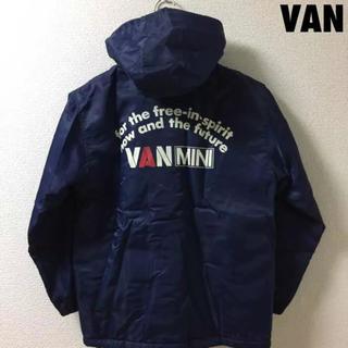 ヴァンヂャケット(VAN Jacket)の1929 VAN ナイロンジャケット アーチロゴ パーカー(ナイロンジャケット)