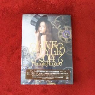 namie amuro LIVE STYLE 2014 (DVD2枚組) 豪華版(ミュージック)