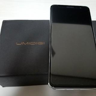 アンドロイド(ANDROID)の[新品同様]UMIDIGI A1 PRO(スマートフォン本体)