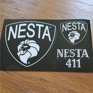 NESTA ステッカー