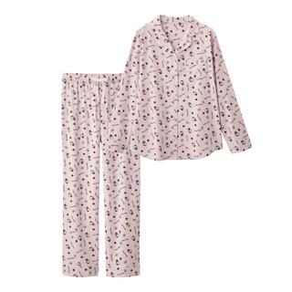 ジーユー(GU)の【新品未開封】GU ハローキティ パジャマ(パジャマ)