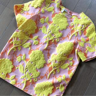 ミュウミュウ(miumiu)のmarico様専用  MIU  MIU トップス  (Tシャツ(半袖/袖なし))