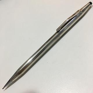 クロス(CROSS)のクロス・純銀製・シャーペン・オールド(ペン/マーカー)
