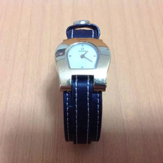 アイグナー(AIGNER)のAIGNER 時計 ジャンク品(腕時計)