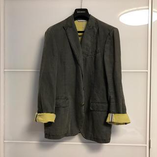 アルマーニ コレツィオーニ(ARMANI COLLEZIONI)の美品 アルマーニコレクション ジャケット54(テーラードジャケット)