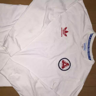 アディダス(adidas)のadidas palace ロンT(Tシャツ/カットソー(七分/長袖))